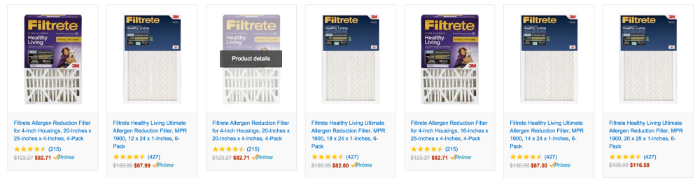 Up to 55% Off Select 3M Filtrete Filters-sale-01