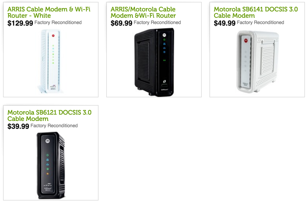 woot-motorola-cable-modem-deals