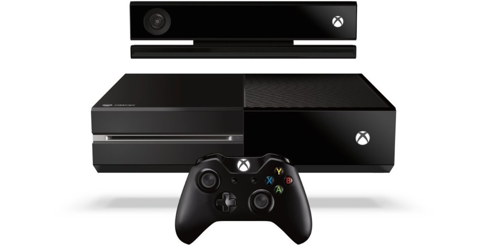 Xbox One Kinect-sale-01