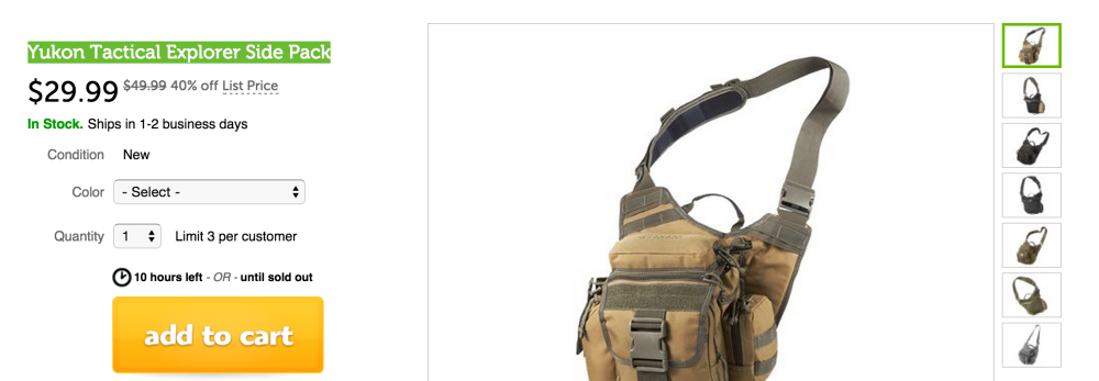 Yukon Tactical Explorer Side Pack-04