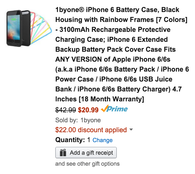 1byone-apple-iphone-case-deal