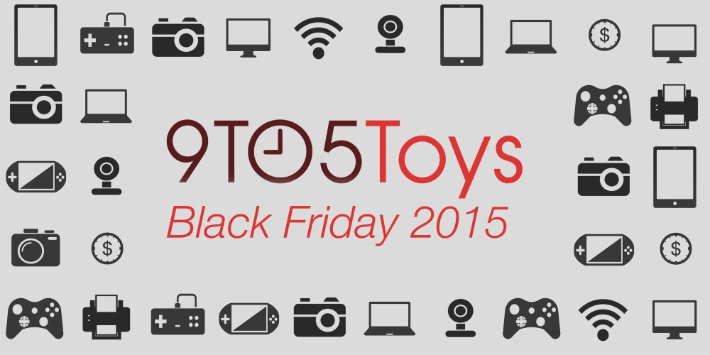 9to5toys header black friday