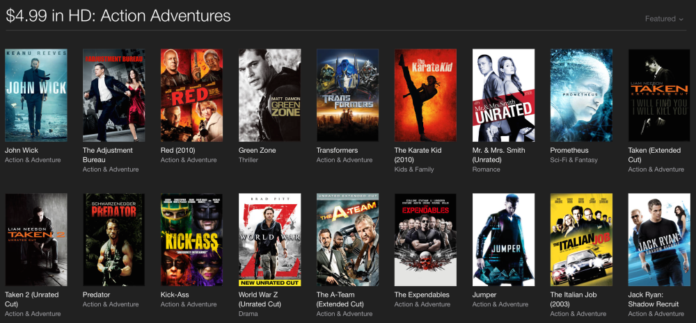 Action movies-iTunes-sale-01