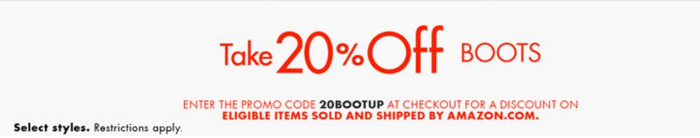 amazon-boot-sale
