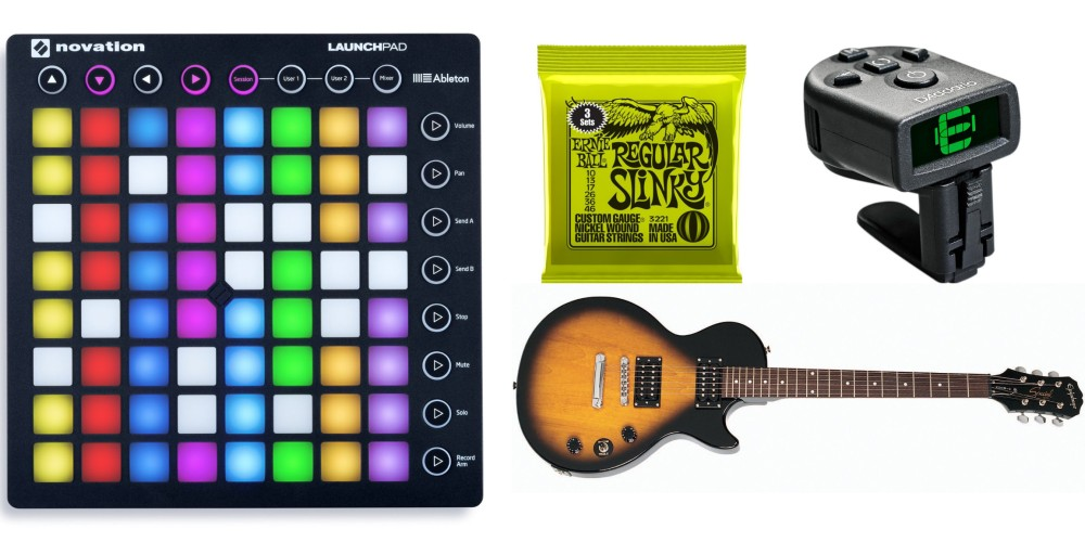 Amazon Gold Box-guitars-instruments-sale-03