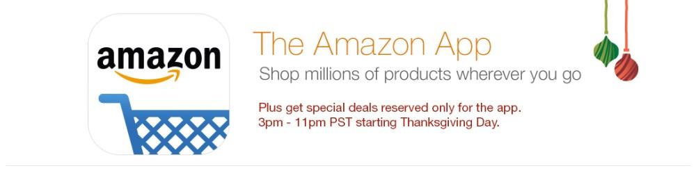 Amazon-Mobile-App