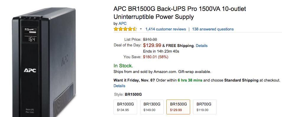 APC-Amazon-Gold-Box