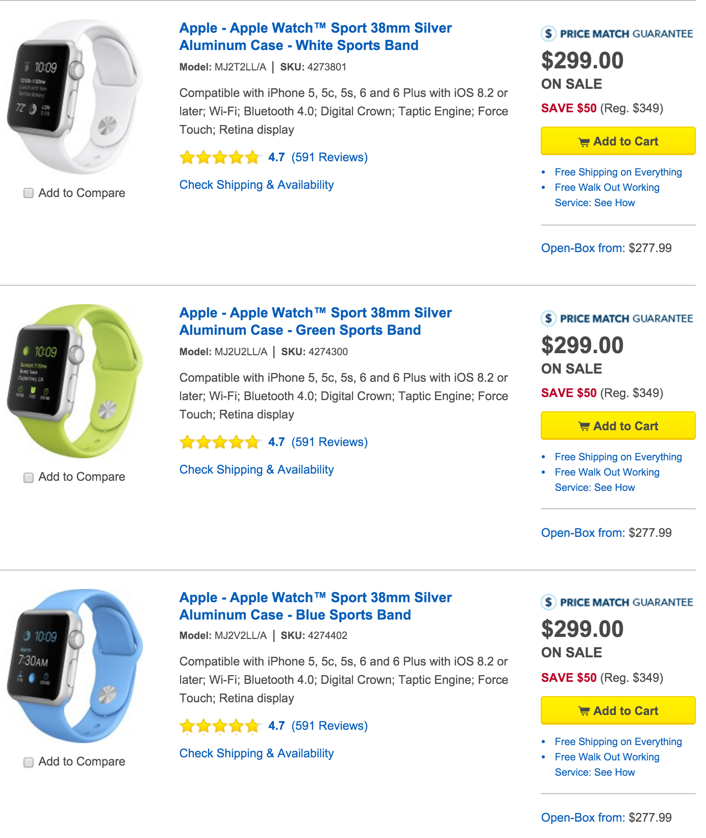 Apple-Watch-sale-discount
