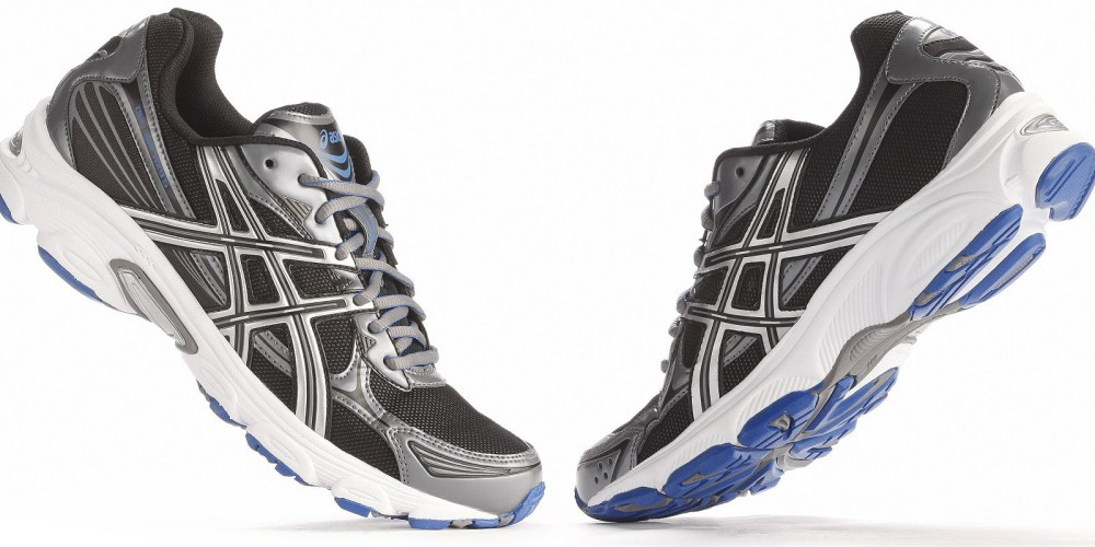 ASICS Gel-Galaxy 5 Trail Running Shoes3