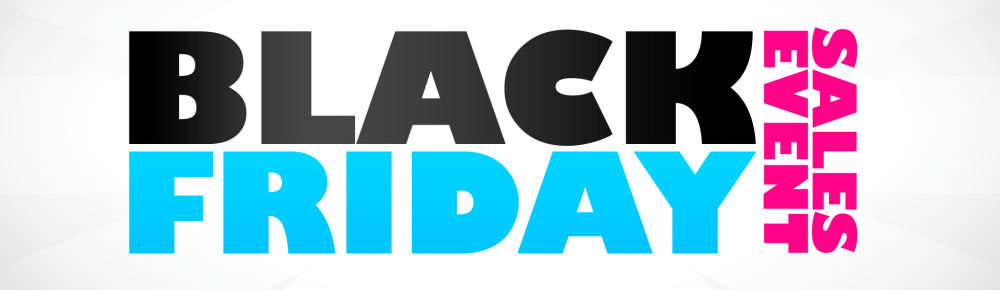 Black Friday Game Sale at Mac Game Store