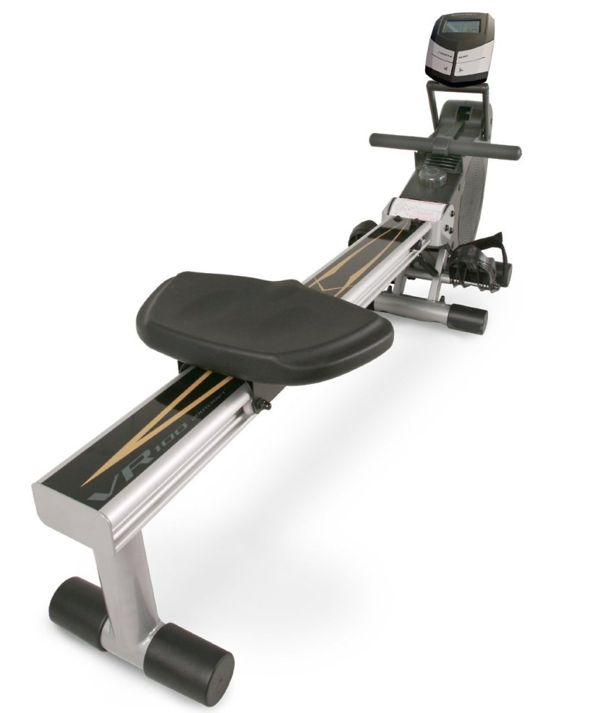 BodyCraft VR100 Rowing Machine-sale-01