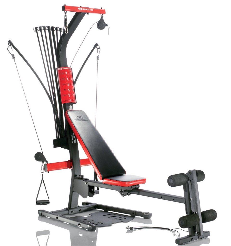 Bowflex PR1000 Home Gym-sale-01