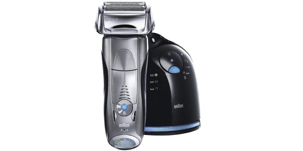 Braun-Series-7-Shaver