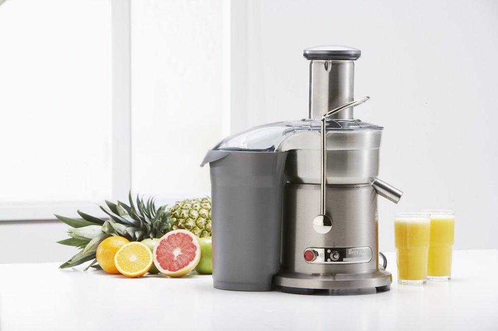 Breville 800JEXL Juice Fountain Elite 1000-Watt Juice Extractor-sale-01
