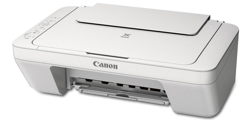 Canon aio printer