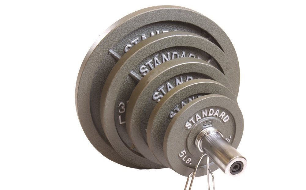 CAP Barbell 300-Pound Set