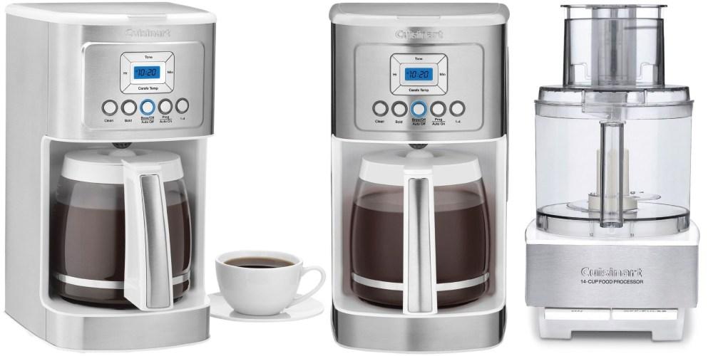 Cuisinart 14-Cup Programmable Coffeemaker-sale-02