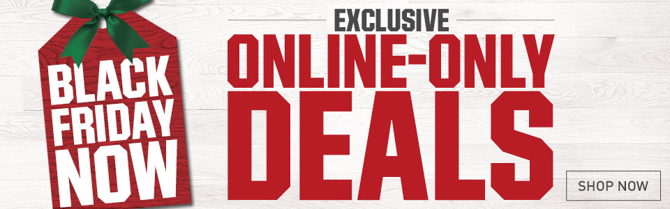 Dick's Sporting Goods-Pre-Black Friday sale