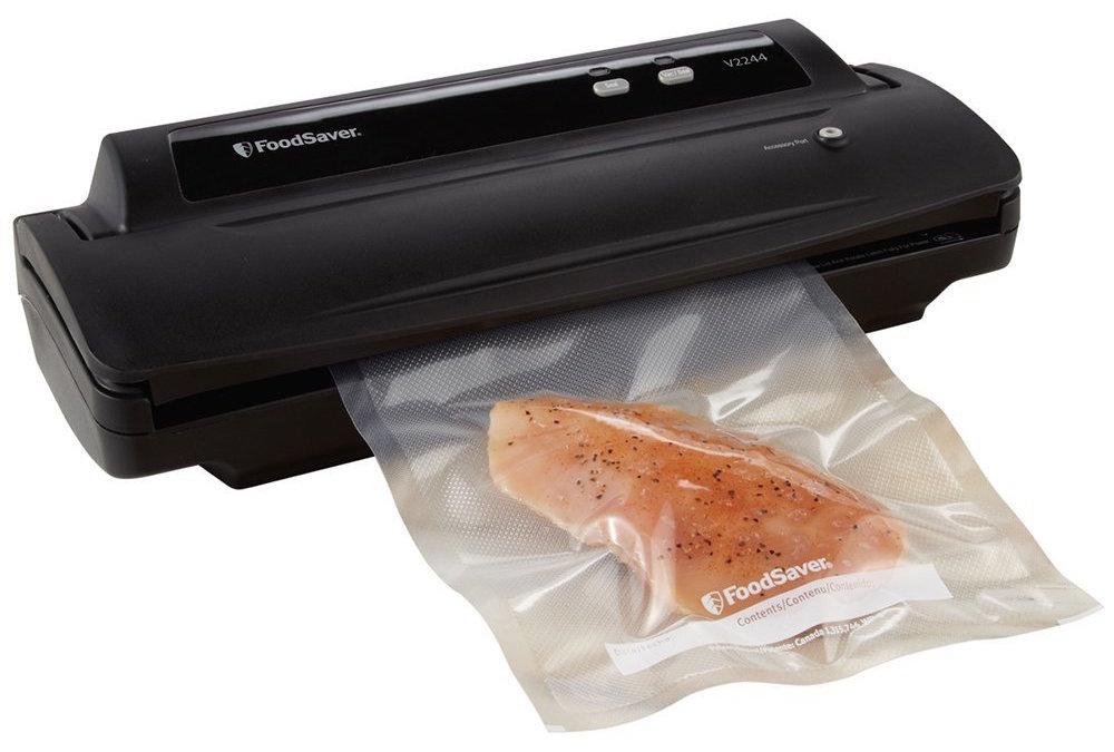 FoodSaver V2244 Vacuum Sealing System-sale-01
