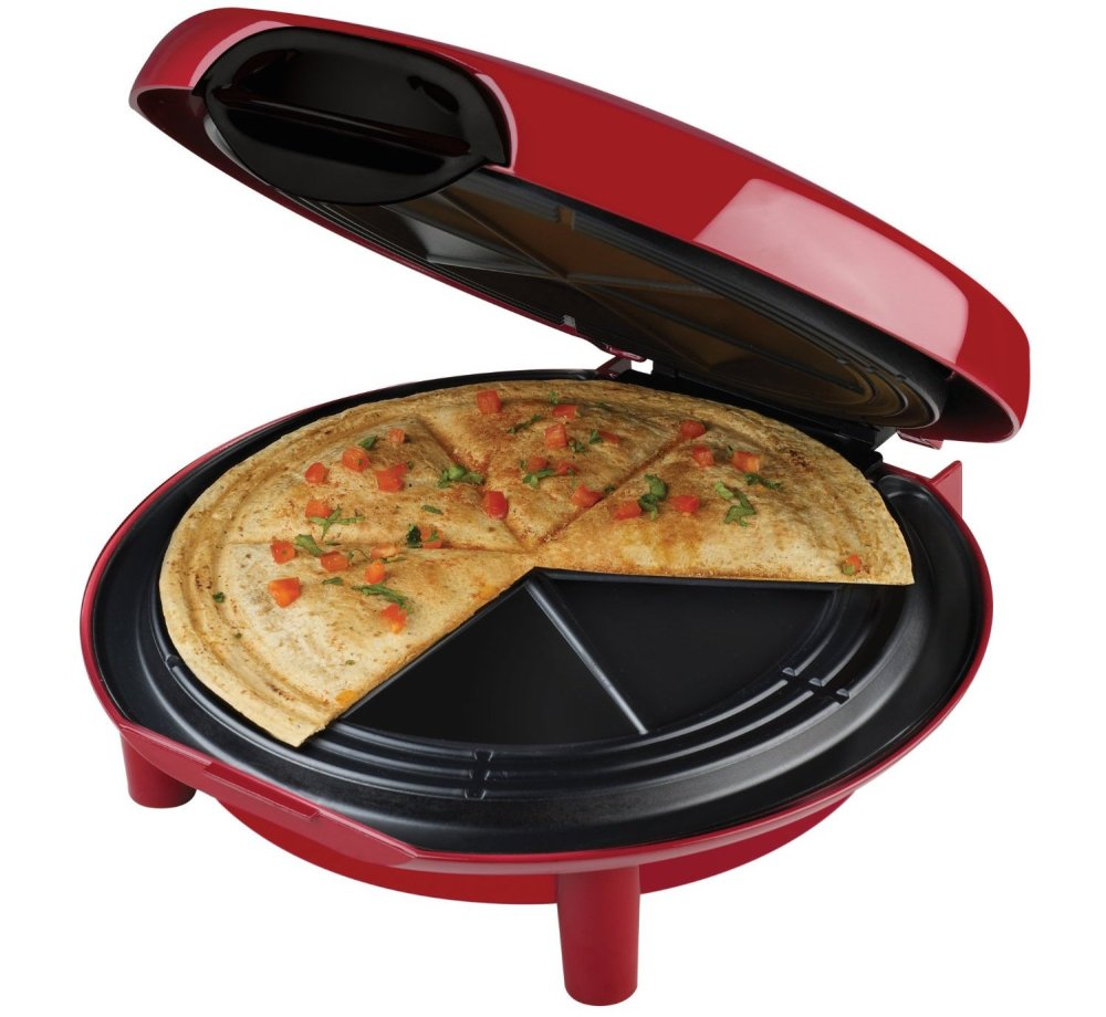 George Foreman Quesadilla Maker (GFQ001)-sale-01
