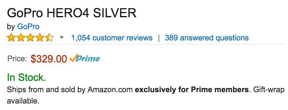 gopro-hero4-silver-amazon-prime-deal