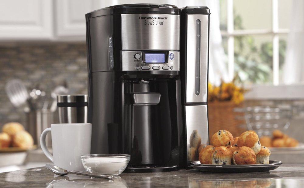 Hamilton Beach 12-Cup Coffee Maker-sale-01