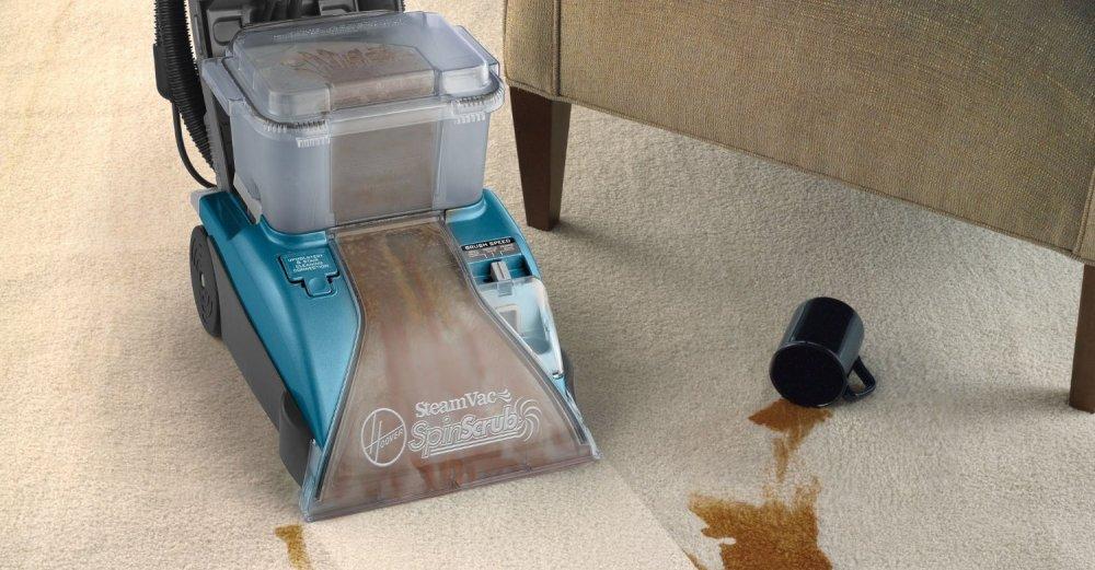 Hoover SteamVac Carpet Cleaner-sale-01