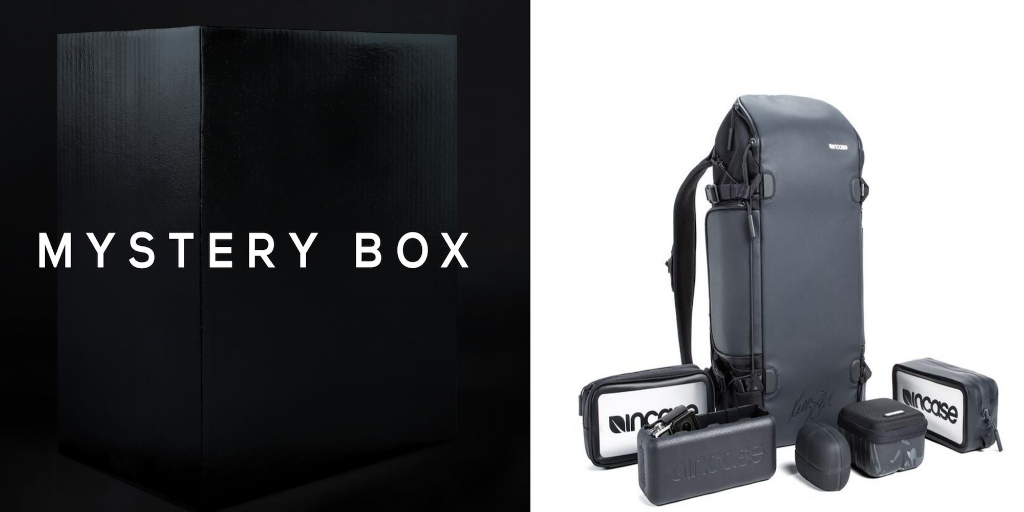 Incase-Mystery-box