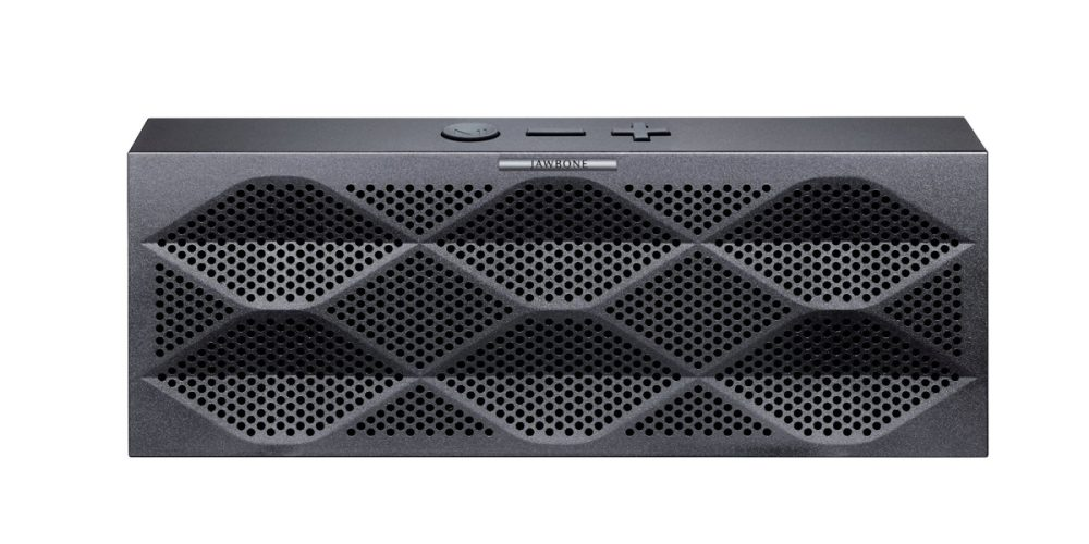 Jawbone Mini Jambox Wireless Bluetooth Speaker in Black
