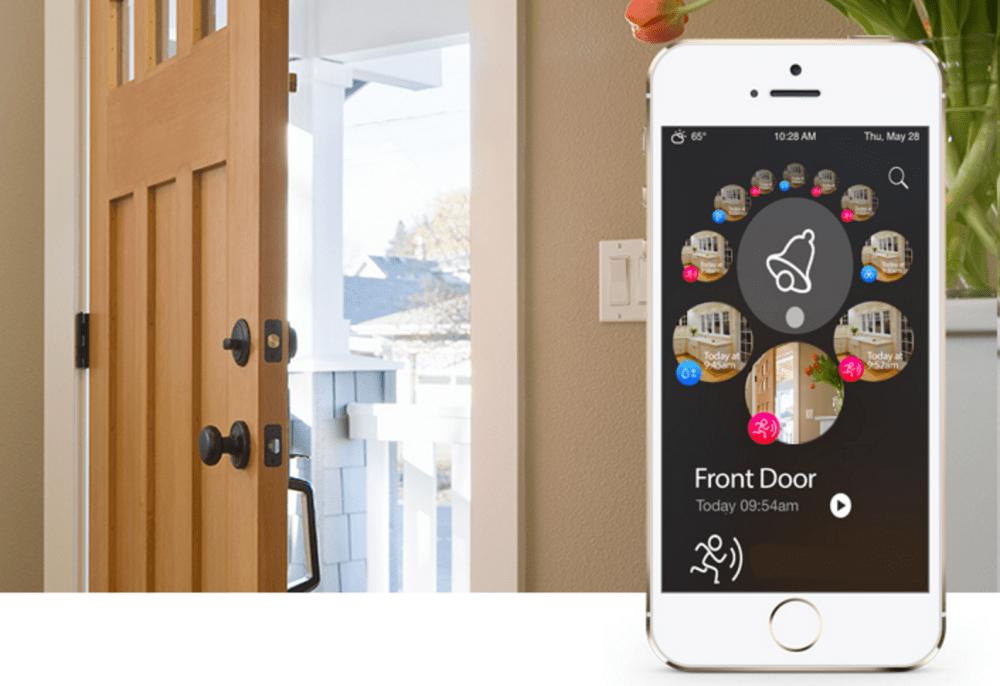 komfy-ios-app