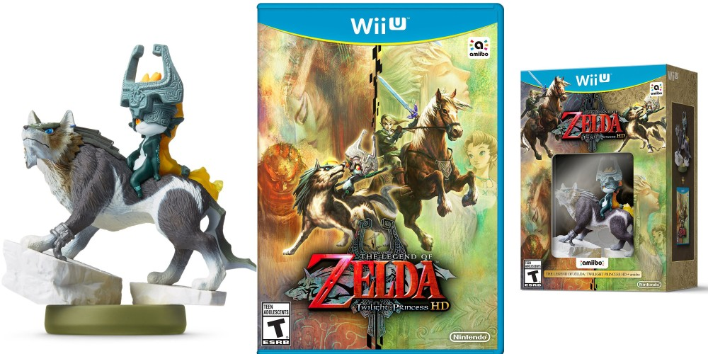 Legend of Zelda- Twilight Princess HD remaster + amiibo-02