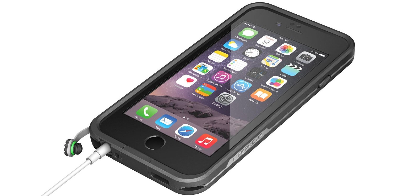 IPhone 6 Cases: LifeProof Frē $35 (Reg. $52+), Griffin
