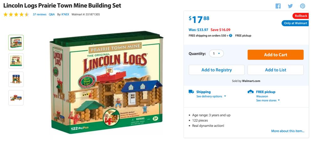 lincoln-logs-toy-set-walmart
