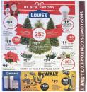 Black Friday Ad Leaks Drop For Lowe S Old Navy Menards