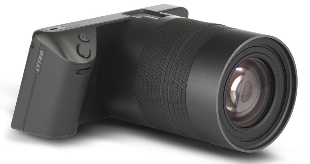 LYTRO ILLUM 40 Megaray Light Field Camera
