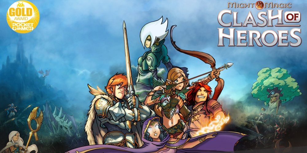 Might & Magic Clash of Heroes-sale-01