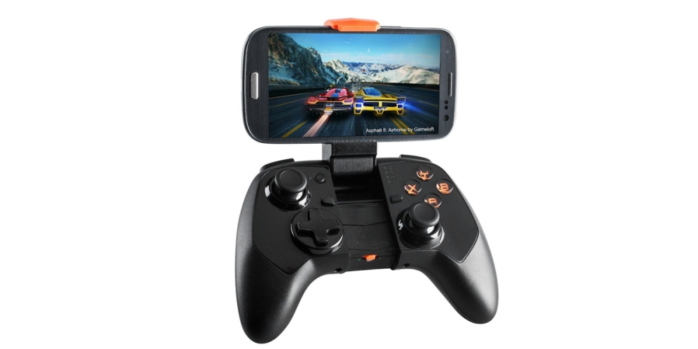 Moga Wireless Gaming Controller for Android vzw
