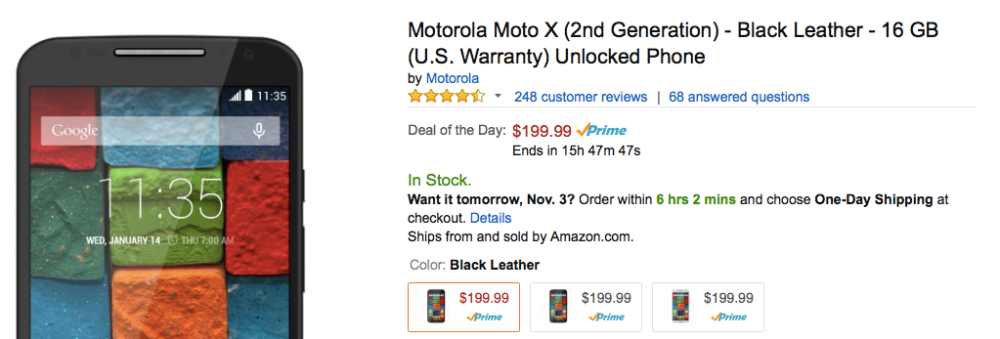 Motorola-Moto-X-(2nd-Generation)-amazon