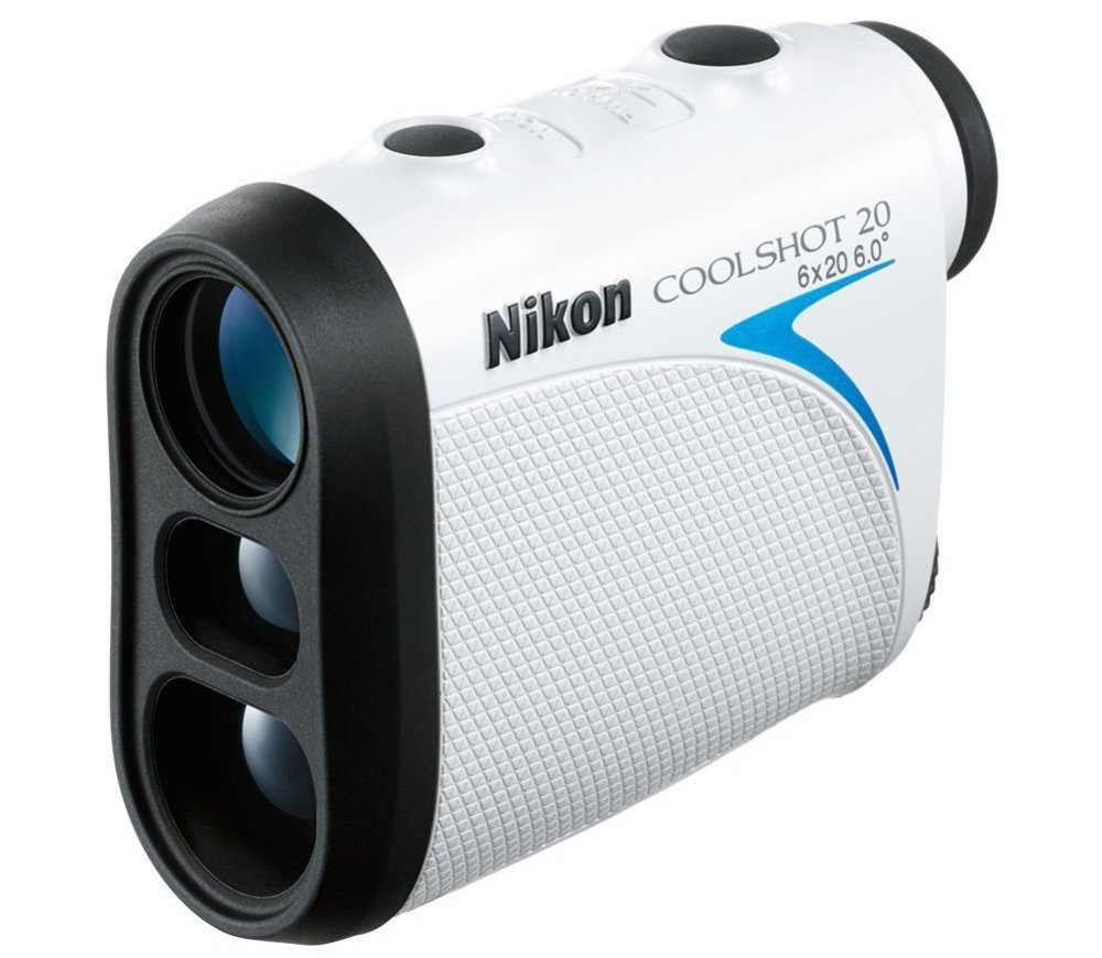 Nikon COOLSHOT 20 Golf Laser Rangefinder (US Version)-sale-01
