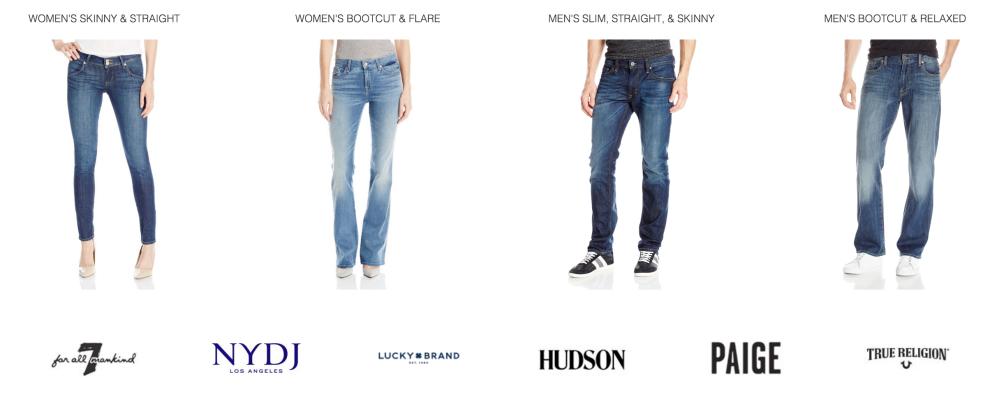 Premium Jeans-Lucky, True Religion, more-sale-01