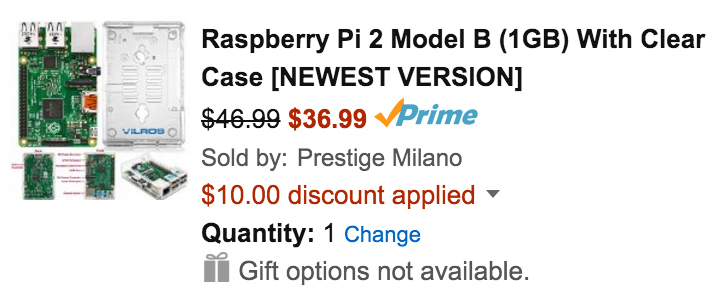 raspberry-pi-clear-case-amazon-deal