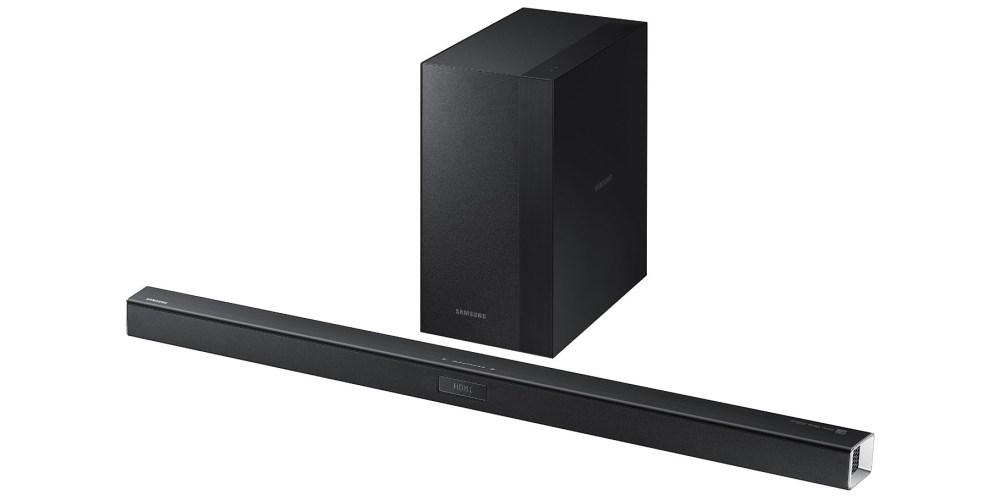 Samsung HW-J450 Soundbar