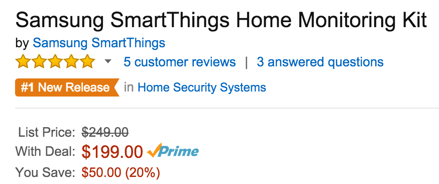 samsung-smartthings-kit-deal-amazon