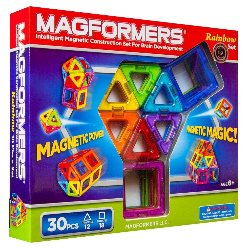 Save 40% on Select Magformer Toys