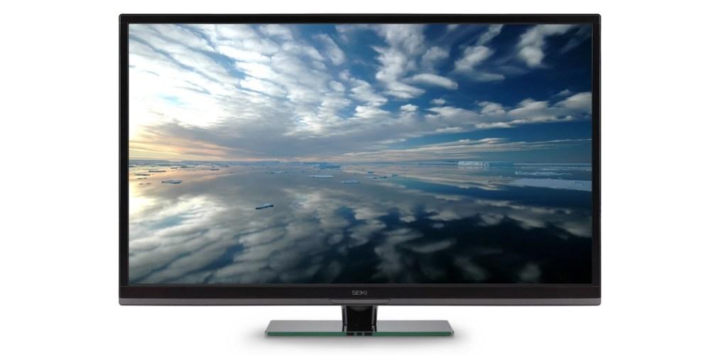 Seiki 4k HDTV