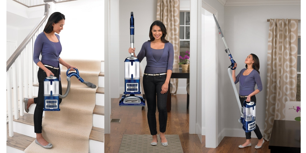 Shark Navigator Lift-Away Deluxe vacuum (NV360)-4