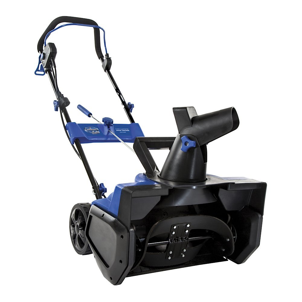 Snow Joe 21-inch Ultra Electric Snow Thrower-sale-01