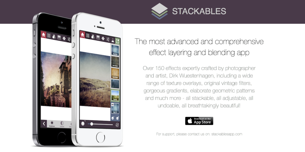 Stackables - Layered Textures, Effects, and Masks-sale-06