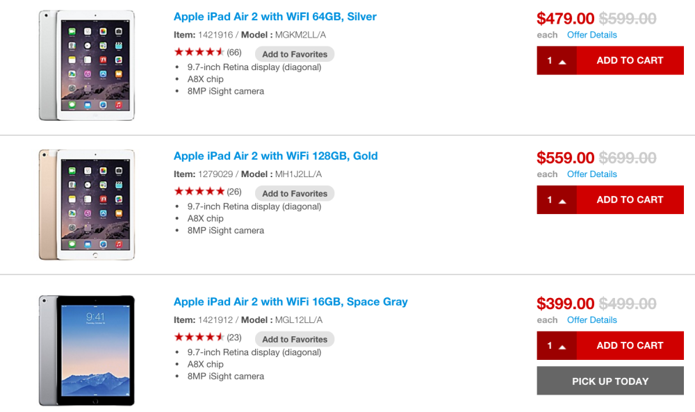 staples-ipad-air-2-discount-november-15
