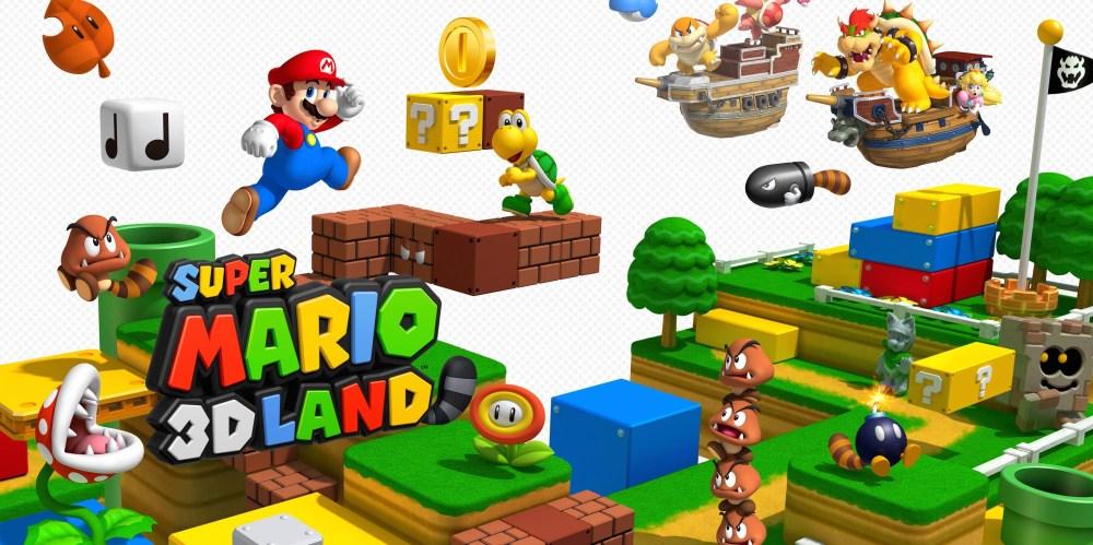 Super Mario 3D Land Game-3DS-sale-01